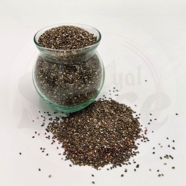 เมล็ดเจีย-Chia-Seed